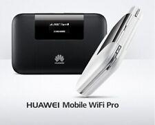Huawei E5770s-320 4G LTE Cat.4 Mobile WiFi Hotspot 5200mAh Power Bank UNLOCKED
