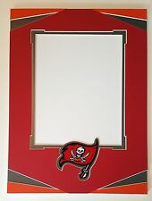 Tampa Bay Buccaneers 12x16 mat for 8x10 photo Jameis Winston Doug Martin McCoy