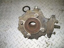 YAMAHA 1986 200 MOTO4 2X4 REAR DIFFERENTIAL PART 27,706
