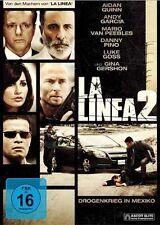 La Linea 2 (Andy Garcia, Gina Gershon, Luke Goss) - Uncut