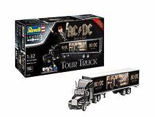 """Revell Gift Set Truck & Trailer """"AC/DC"""" 1:32 Model Kit - 07453"""