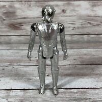 1978 Vintage Star Wars DEATH STAR DROID Original Kenner Action Figure Hong Kong