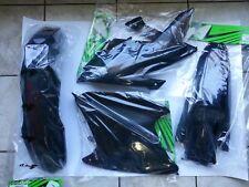 KIT PLASTICHE HONDA CRF 230 2008 2009 2010 2011 2012 2013 2014 4 PZ NERO