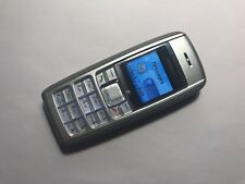 Nokia 1600 - Silver (Unlocked) Mobile Phone - Simple Fully Working