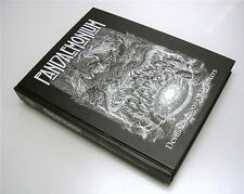 Pandaemonium: Devils, Demons & Monsters – Hardback Book
