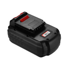 New Battery 3.0Ah For PORTER CABLE PC18B 18-Volt NiCd Cordless Battery Pack
