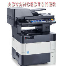 Kyocera M3560IDN Multifunction Printer,Fax, Scanner, Copier. With Auto Duplex.