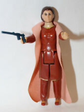 Vintage Kenner Star Wars Princess Leia Bespin Figure1980 Complete Repro Gun