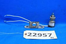 Cessna Micro Switch with Mounting Bracket P/N: 1CH5-4 (22957)