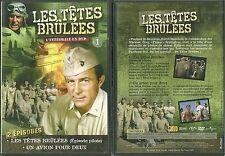 DVD - LES TÊTES BRULEES N° 1