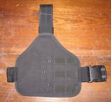 eagle industries G-CODE SAS SOC rig drop leg holster panel molle right OSH black