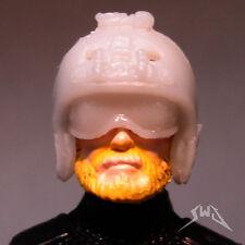 "HEL052 Custom hat helmet cast for use with 3.75"" GI Joe Star Wars figures"