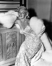 Marilyn Monroe  celebrity vintage classic picture glamorous  8x10 photo