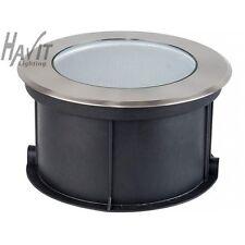 Havit FIXED IN-GROUND UPLIGHT HV1843,12W 12vDC+Built-In LED,Warm White*AUS Brand