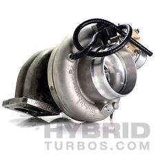 Efr 8374 BorgWarner Turbo 1,05 A/r – T4 turbina de entrada de brida doble de desplazamiento non-wg