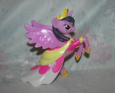MLP 2013 My Little Pony Twilight Sparkle Night Light - Lights Up - Unicorn