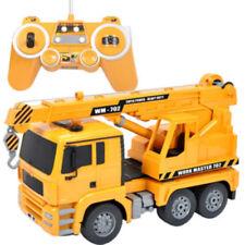 Vehículos industriales y camiones