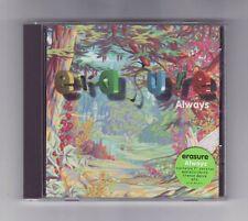 (CD) ERASURE - Always / 2 Trk / PROMO / PRCD 8945