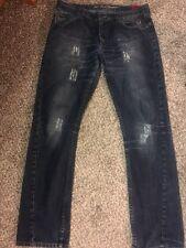 Colt Justin Jeans Size 36X34