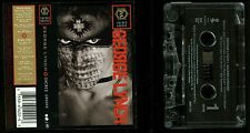 George Lynch Sacred Groove USA Cassette Tape