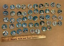 1987 Topps Baseball Coin Set