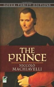 The Prince by Niccolo Machiavelli 9780486272740 | Brand New | Free UK Shipping