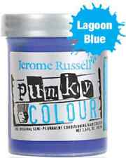 Jerome Russell Punky Color Semi Permanent Hair Dye 100mL Lagoon Blue