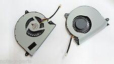 Replacer Pour Asus U56 U56E U56E-RAL9 BFB0705HA DC 5V 0.36A CPU Ventilateur