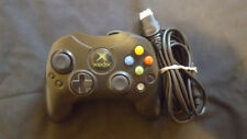Microsoft Xbox Controller S, black, used