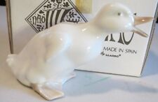 Lladro Nao Quacking Duck, Authentic