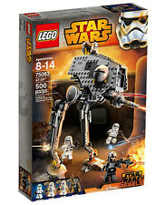 Discontinued Lego Star Wars 75083 At-dp and