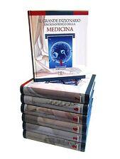 Il grande dizionario enciclopedico della medicina