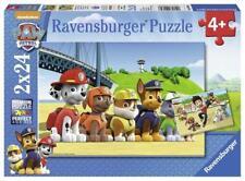 Ravensburger 09064 - Paw Patrol, heldenhafte Hunde,Puzzle