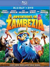 Zambezia (Dvd, 2013)