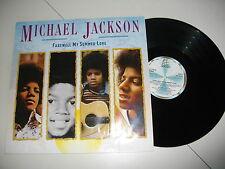 MICHAEL JACKSON...33T LP...FAREWELL MY SUMMER LOVE...GERMANY 1984