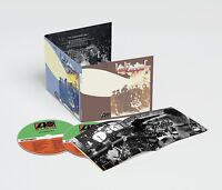 LED ZEPPELIN - LED ZEPPELIN II (2014 REISSUE) (DELUXE EDITION) 2 CD NEU