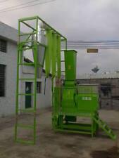 Hammermühle 22 Kw mit Rahmen und Vorderbau ETHM220