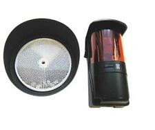 BFT Photo Eye for Gate System - IR Polarized Reflective Photocell with Hood