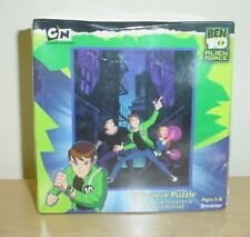 Pack of 6 Ben 10 100pce Puzzles Assorted Designs