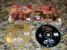 Road To India Between Hell And Nirvana (PC) Game (Near Mint)