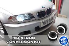 HID XENON CONVERSION KIT for BMW E46 CANBUS PRO AC BALLAST error free Bulbs