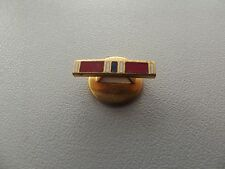 (A32-1489) US Orden Bronze Star original WWII Pin