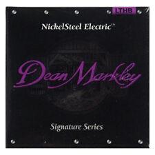DEAN MARKLEY 2558A BLUE STEEL ELECTRIC GUITAR STRINGS SET 7 STRING 10-60