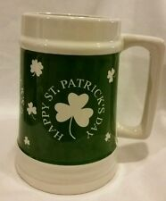 TB Toy Trading Co. 32 oz. Happy St. Patrick's Day  Beer Stein/Mug