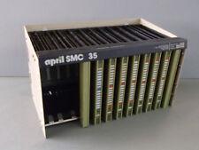 3RP APRIL 3RP / RACK AUTOMATE POUR CARTE APRIL SMC35  USED