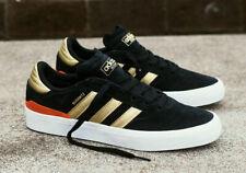 adidas Originals Men Busenitz Vulc II Black Athletic Skate Sneakers Shoes EF8470
