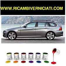Paraurti Anteriore BMW Serie 3 E90 - 91 dal 2008 in poi Verniciato
