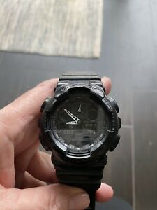 Men's G Shock Watch, Used