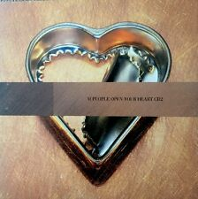 M People - Open Your Heart CD2 (1995) Radio Edit + Mixes. Heather Small