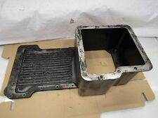 Jeep Cherokee XJ 84-01 facelift 2.5 VM425 engine sump lower casing oil pan 90862